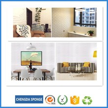 3d kids room decoration wall adhesive sticker