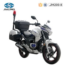 JH200-8 300CC Displacement and Racing Motorcycle Type 300 CC motorcycle