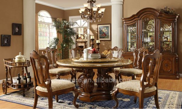 Indonesia French Antique Reproduction Furniture