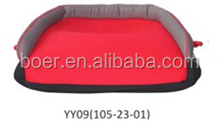 Gr2/3(15-36kgs) baby car inflatable booster seat