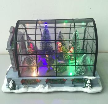 New designs to markets powered by batteries perfect for Christmas decorations gift