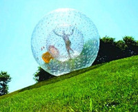 big air inflatable human bubble ball ,inflatable zorb ball for bowling best seller