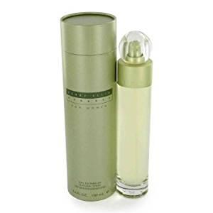 Perry Ellis Reserve Perfume for Women, Gift Set - 3.4 oz EDT Spray + 3.4 oz Shower Gel + 2.6 oz Deodorant stick + .25 oz Mini EDT Spray From Perry Ellis
