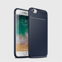 Factory price carbon fiber for iphone 6 case protection, for iphone cover 6 s case