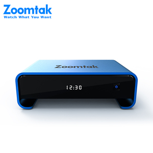 The best streaming media player box S912 Android 6.0 Zoomtak tv box