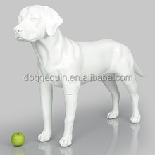 Glasvezel Levensechte Huisdier Labrador <span class=keywords><strong>Hond</strong></span> Mannequin koop voor pet shop display <span class=keywords><strong>Victoria</strong></span> MW