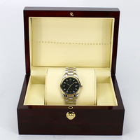Cheap Personalized Men Storage Boxes Watches Round Pocket Wholesale Retail Custom Wrist