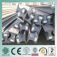 used steel rail track used rail track for sale railway track material used