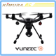 YUNEEC Typhoon H480 4K Camera RC Quadcopter Drone with 1 battery
