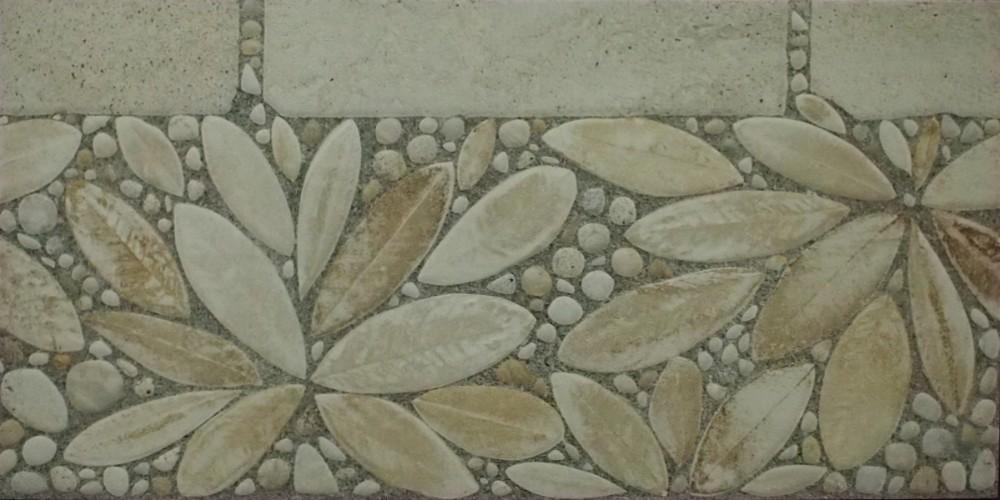 Antideslizante porcel nico esmaltado azulejo de piso de for Adoquines para jardin