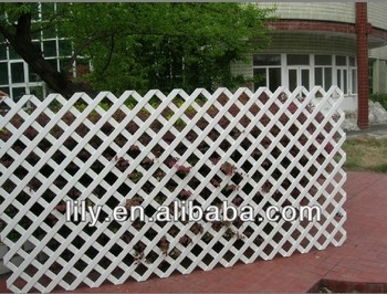 Best Sell Pvc Lattice Fence Buy Vinyl Lattice Fencing