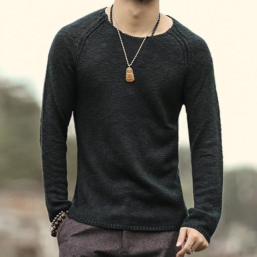 Suéter Masculino - Compra lotes baratos de Suéter