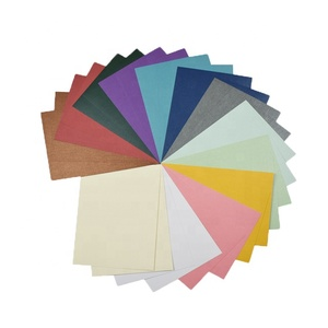 Direct Manufacturer High Quality Pearl Shimmer Paper for Cards and Labels and Jewelry Boxes Wrapping