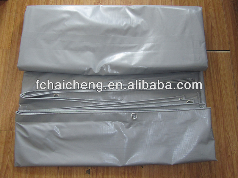 Pvc Laminated Plastic Fabric Sheet For Patio Furniture Cover, Vinyl Coated  Pvc Tarpaulin Part 42