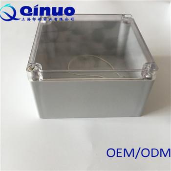 Qinuo Custom Plastic Weatherproof Outdoor Electrical Connection ...