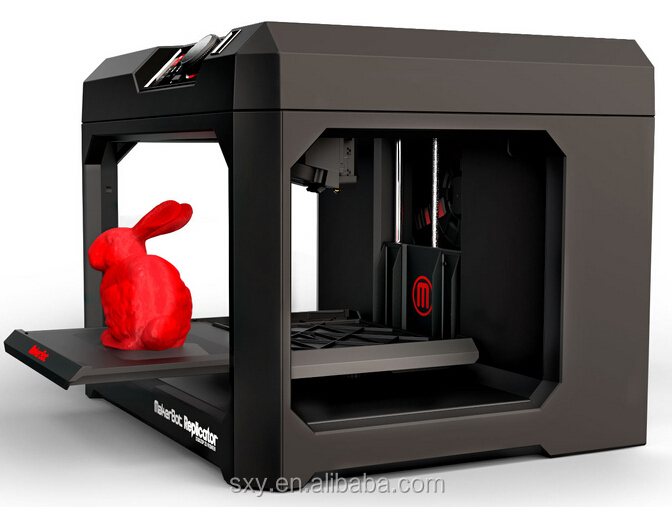 Factory Supply Industrial 3D Printer Large 3D Desktop Printer 3D Printing Machine