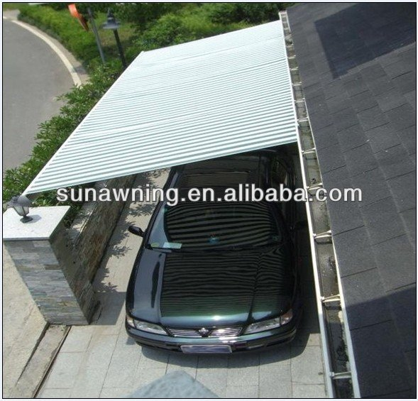 Car Porch Awning