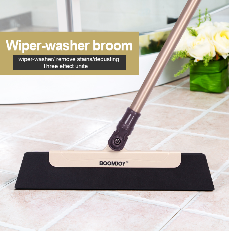 BOOMJOY Magic Easy Cleaning EVA-Besenmop Y5