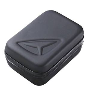 17x12x7cm Portable EVA Waterproof Hard Carry Bag For GoPro Hero 2 3 4 3 Plus / . 17x12x7cm Portable EVA Waterproof Hard Carry Bag For GoPro Hero 2 3 4 3 Plus . . . Soft sponge, shock absorp