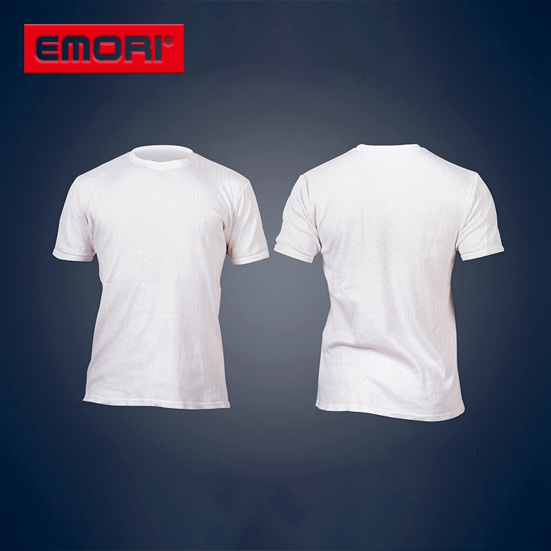Summer promotion factolry oem outdoor activities cooling sport T-shirt
