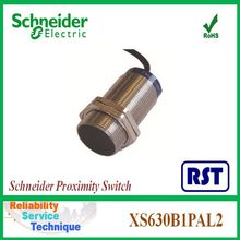 new look for warning system photoelectric proximity switch