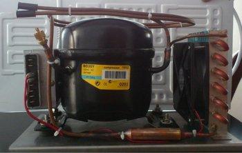 Dc Refrigeration Compressor System Buy Dc Refrigeration