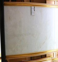 white marble with black veins Vietnam High Quality Pure Snow White Marble