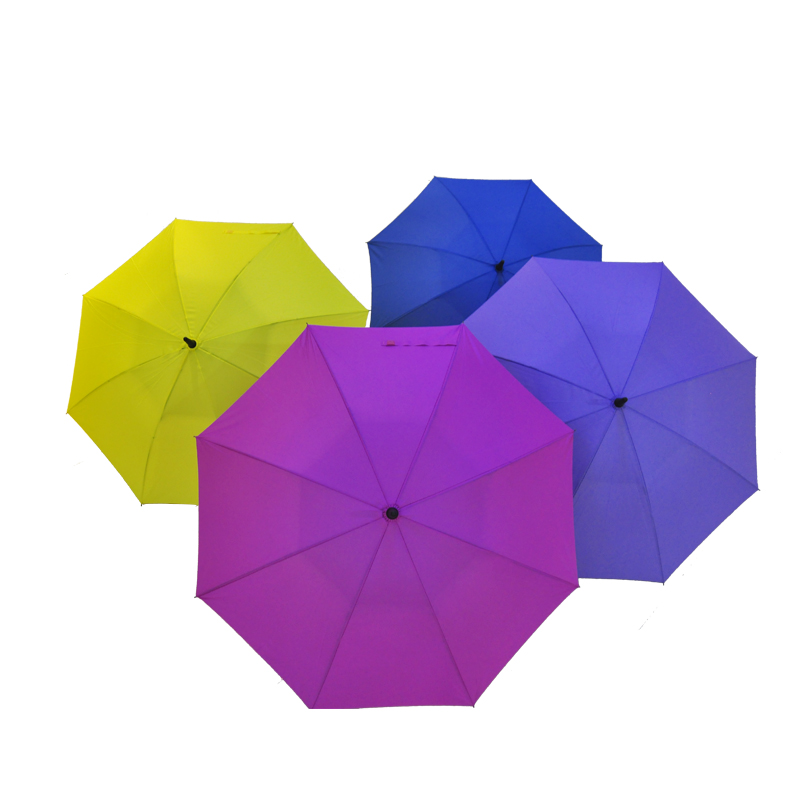 summer colorful recharged battery USB fan umbrella cheap umbrellas with fans