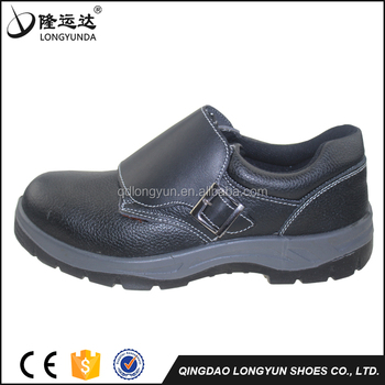 free sample low cut welding steel toe industrial safety shoes