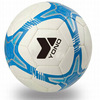 Durable material training soccer ball PVC cheap promotion ball