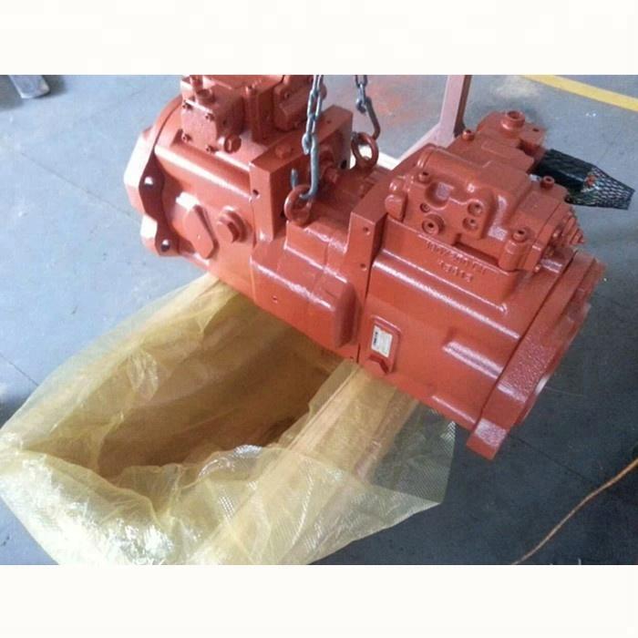 Hyundai Hydraulic Pump 31N8-10011 R305LC-7 Main Pump For Excavator