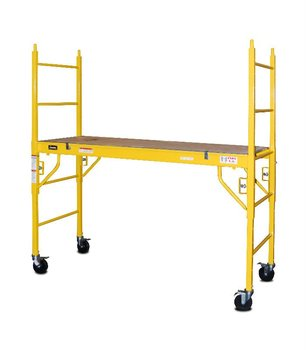 Perry 6 Interior Scaffolding Unit Buy Adjustable Scaffolding