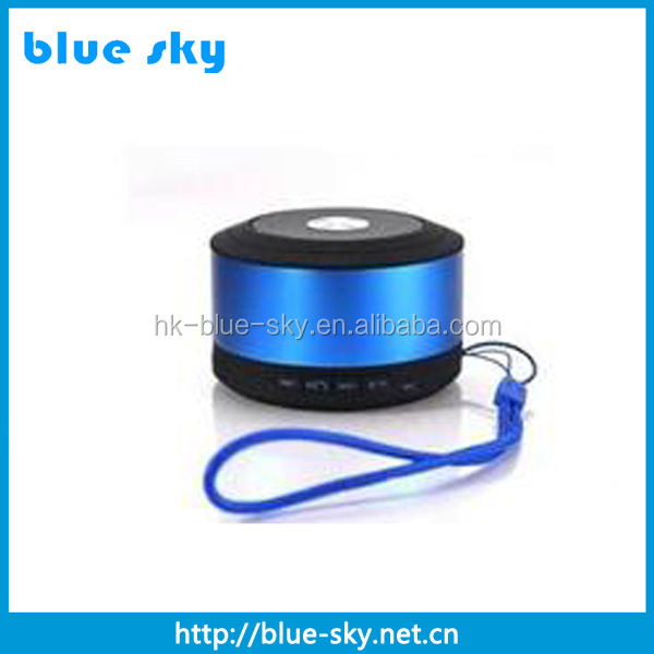 Good Quality Bluetooth Wireless Portable Mini Speaker N8 With AUX TF Card Hands Free