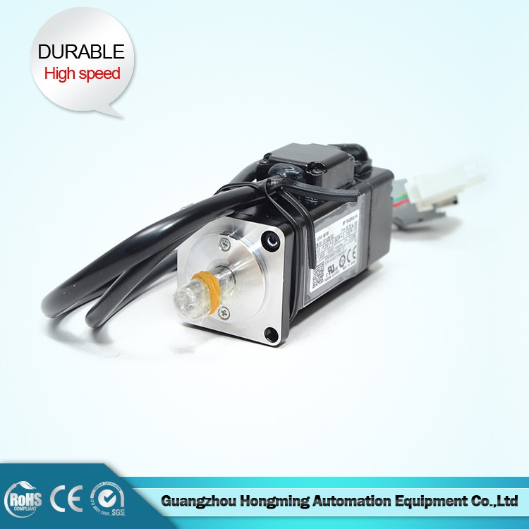 High Quality Best Price Ac Servo Motor Controller SGMJV-01ADE6S