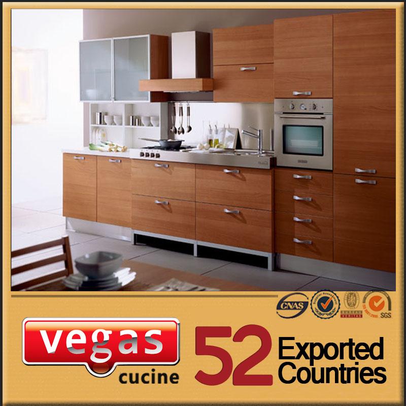guangzhou muebles de cocina modulares para la pequeña cocina-Cocinas ...
