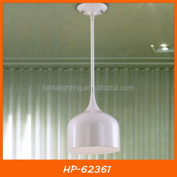 Vogue white aluminum kitchen island pendant light HP-62361