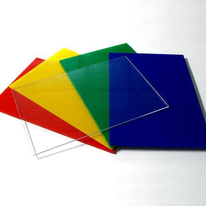 customize PMMA plexi glass acrylic cutting reflective sheet scrap