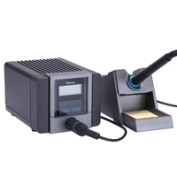 New arrival QUICK TS1100 220V 90W Intelligent Lead-free Soldering Station, AU Plug