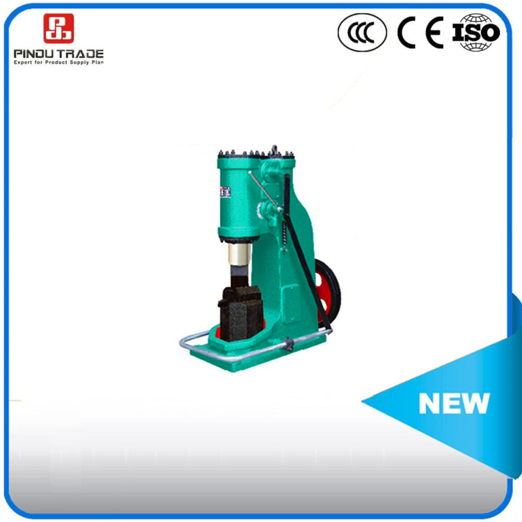 20kg small pneumatic forging hammer price