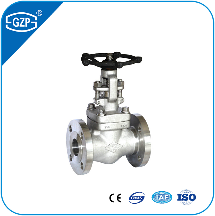 150LB 300LB 600LB DN100 DN200 DN300 API ANSI Bevel Gate Valve for Oil industrial application