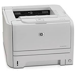 HP laserjet printer p2035 monochrome 30 ppm 1200 x 1200 dpi 16mb usb letter/legal tray pcl 5e