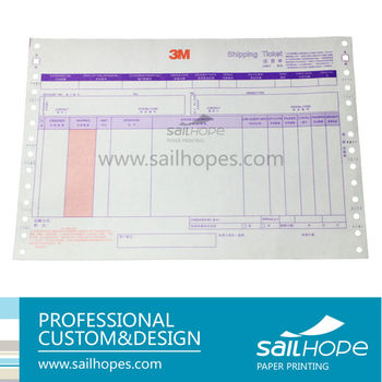 Various Goods Delivery Note Samples,Delivery Receipt - Buy Delivery ...