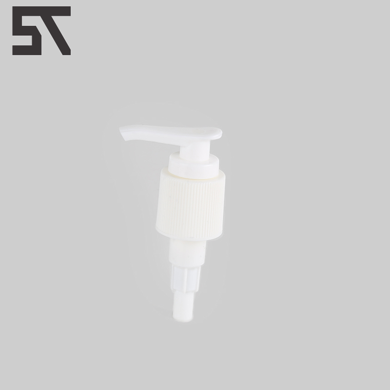 Plastic Liquid Soap Dispenser Pump For Hand Wash