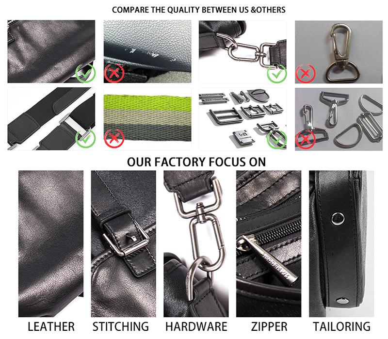 100% PVC Strano modello del diamante personalizzato sacchetto del messaggero sacchetto di tote della stampa della borsa del sacchetto di