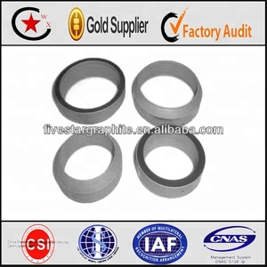high pure Graphite Molded Ring in india