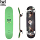 7 Layer Russia Maple Skateboard Deck for Extreme Sports and Outdoors