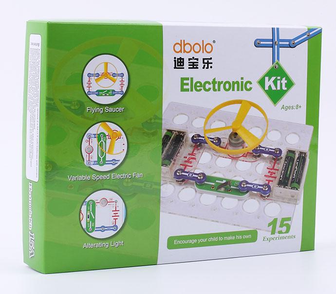 مصنع توريد متعددة وظيفة الجذعية التعلم اللعب البناء لعب للبنين والبنات 8 +