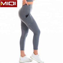 MIQI Sportswear Hersteller Nach Marken Private Label Bambus Eco <span class=keywords><strong>Fitness</strong></span> Frauen Yoga Kleidung