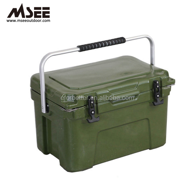 Large Waterproof Heat And Cooler Box With Ice Packs