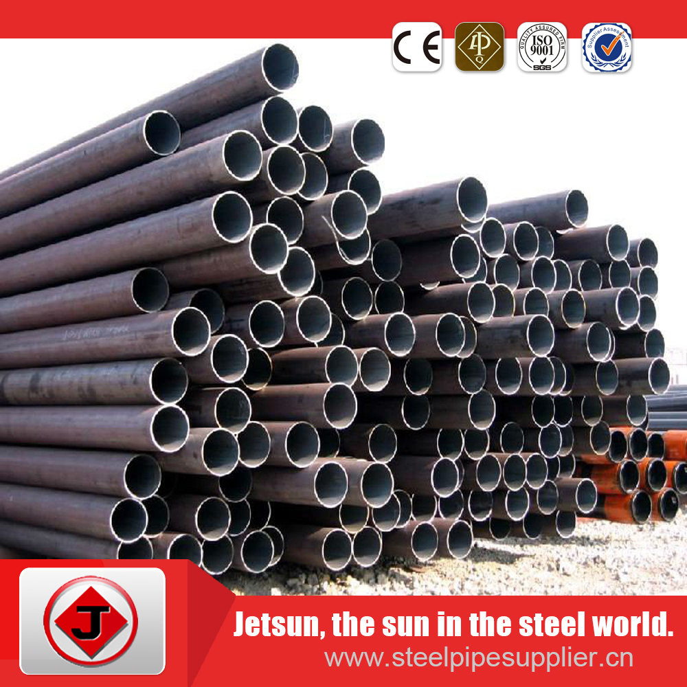 ASTM A210 Gr.A1 boiler steel seamless tube